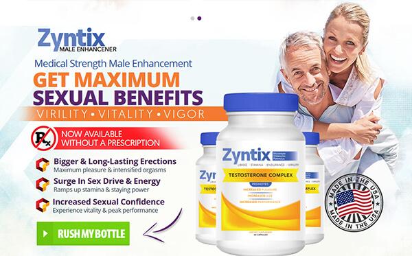 zyntix free trial